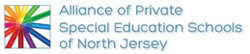 The Alliance of Private Special Education Schools of North Jersey logo