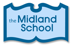 private special education school nj - Midland School logo