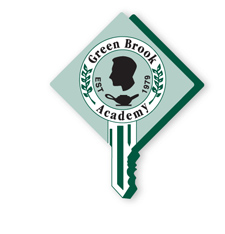 private special education school nj - Green Brook Academy logo