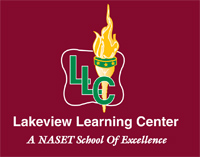 private special education school nj - Lakeview Learning Center logo