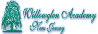 private special education school nj - Willowglen Academy logo