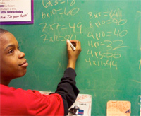 private special education school nj - Westbridge Academy students