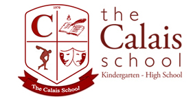 private special education school nj - Calais School Logo - Whippany NJ