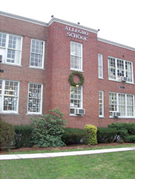 private special education school nj - Allegro School Buidling