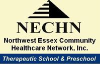 private special education school nj - Therapeutic School logo