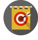 target-pad