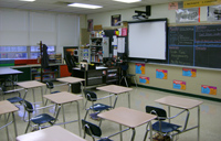 private special education school nj - Lakeview Learning Center students