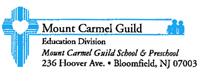 private special education school nj - Mount Carmel Guild School and Preschool logo