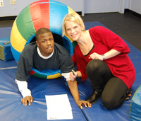 private special education school nj -The Phoenix Center students
