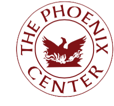 Phoenix Center logo