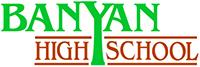 Banyan High School logo - Banyan High School Little Falls NJ, special education