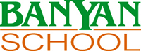 Banyan School logo - Banyan School Fairfield New Jersey, special education