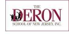private special education school nj - Deron School logo, Montclair Union NJ