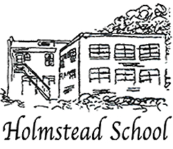 Holmstead School Logo - private specialeducation school nj