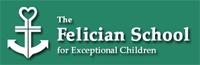 private special education school nj - Felician School logo