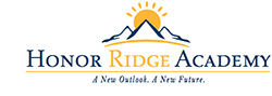 Honor Ridge Academy Logo