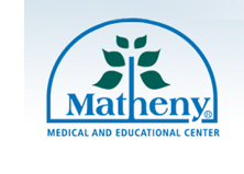 Matheny School and Hospital logo - Alliance of Special Education Schools of North Jersey member