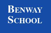 Benway School logo