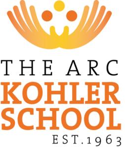 The Arc Kohler School logo